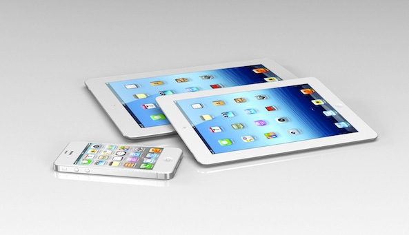 Apple To Release $199 iPad Mini Running iOS 6