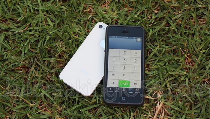 Jailbreak iOS 6 UnTethered and Unlock iPhone 5 iPhone 4S