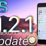 Jailbreak for iOS 9.2.1